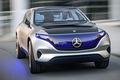 奔驰全新工厂将落户北京 产纯电动轿车/SUV