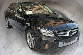 奔驰C级将推手动挡车型 有望2019年上市