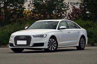 奥迪A6L全系最高优惠8.87万 现车促销中
