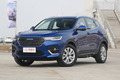 哈弗全新紧凑SUV今日上市 预售价11-13万元