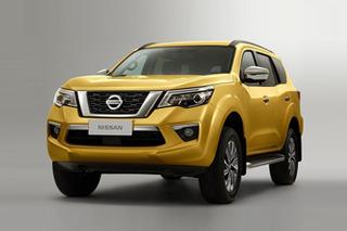 郑州日产1季度皮卡销量破万 新SUV将上市