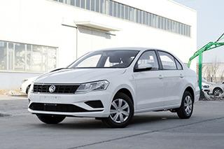 大众捷达全系优惠1.58万元 现车销售