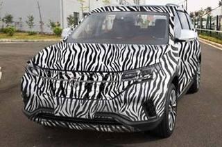 采用宝马动力 东风风行全新SUV还有哪些料?