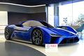 造车新势力谁主沉浮?北京车展18款新车竞秀