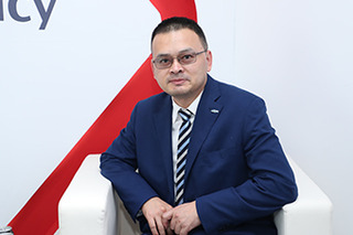 蒋云峰:欧尚汽车要打造客户主导的汽车品牌