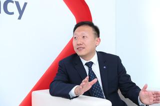 长安汽车叶沛:中国品牌不比任何合资品牌差