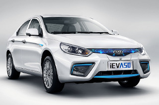 江淮集团4月销量超4.6万辆 乘用车再次回升