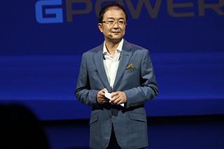 吉利智擎动力系统发布 未来3年推30款新能源车
