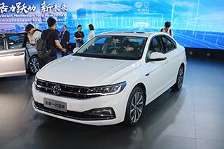 囊括大众和奥迪 一汽-大众青岛工厂将产5款新车