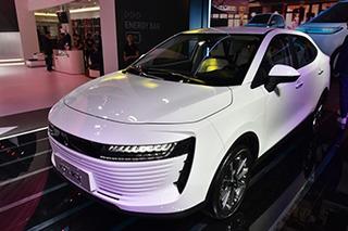 长城加快新能源进程 欧拉首款车型三季度上市