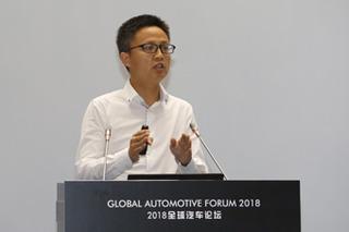 夏珩:AI+互联网才是商机 小鹏汽车加速产业布局
