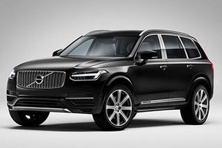 沃尔沃前5月在华销量增两成 年内再推两款新车