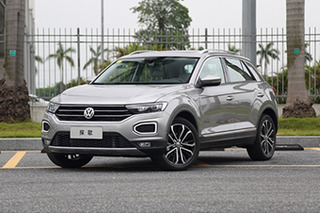 探歌诞生地 一汽-大众华南基地6月22日正式投产
