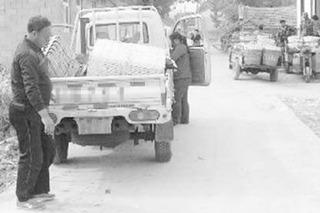 农用车为何进中南海(上)【第一支柱】