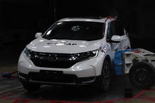 买车前先了解下 11款车挑战碰撞测试/看谁更安全