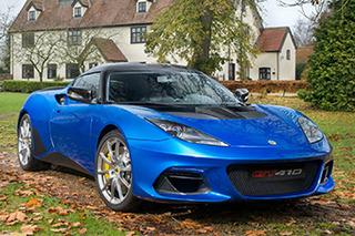 路特斯未来将在华建厂/推新能源 新跑车10月上市
