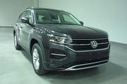 一汽-大众推第2款SUV 定位中型/年底将正式上市