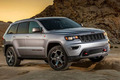 Jeep大切诺基高性能四驱版上市 售价为64.99万元
