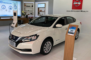 """东风有限发布""""绿色2022"""" 将推20款电动化汽车"""