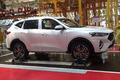 哈弗F7配四驱系统/油耗最低6.8升 预售13-16万元