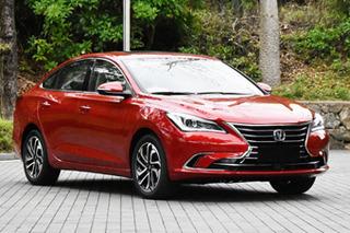 长安第二代逸动推新车型 9月20日上市/配置升级