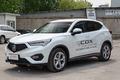 讴歌CDX 1.5T车型发动机存隐患 4S店将实施召回
