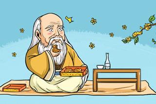 多亏这位先贤,中秋节你才能有三天假!
