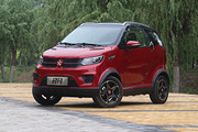 掌握全产业链的红星 为何选择从微型车