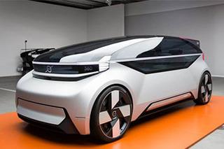 自动驾驶理念-将如何演变 中外设计师产生