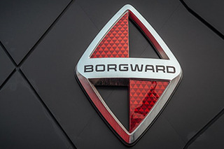 Foton Motor Group is to transfer 67% of Borgward equity.