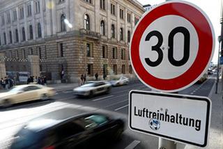 欧盟将提升-汽车排放标准 目标2030年前减排35%