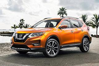 日产汽车1-9月在华销量近110万辆 同比增长7.4%