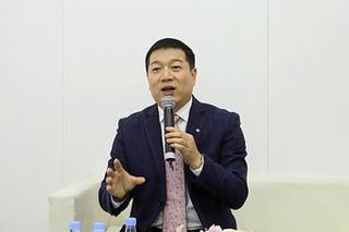 东风雷诺人事调整 洪浩任副总裁/市场销售部部长