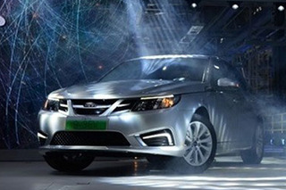 国能斩获第9张纯电动生产资质 首款车型年底上市
