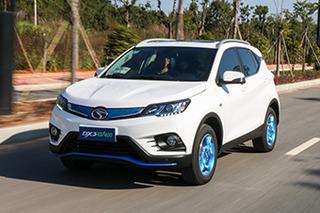 亲测东南DX3 EV400 充电时间减半/续航提升60%