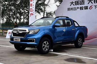 郑州日产1-10月累计销量超5万辆 同比增长1.1%