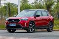 东风启辰全新SUV车型T60明日上市 预计9万元起售