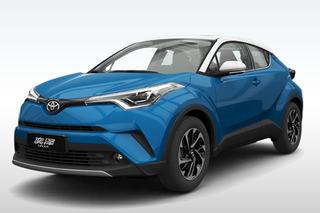 一汽丰田奕泽推两款天窗版车型 售价16.28万起