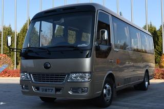 """宇通T7""""小排量""""汽油版正式上市 售价48.58万起"""