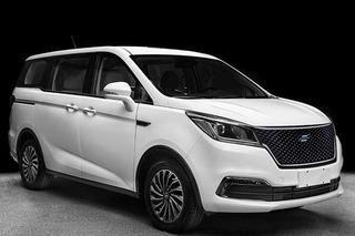 欧尚4年内将推13款新车 重点布局SUV/MPV/新能源