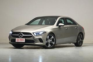 建议购买A 200 L车型 北京奔驰A级全系购车手册