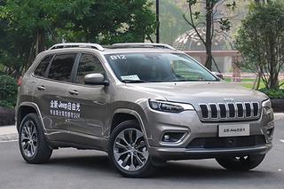 全新Jeep自由光于12月10日上市 起售价不到20万