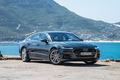 全新奥迪A7 Sportback领衔 下周共有7款新车上市