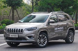 全新Jeep自由光正式上市 售价19.68-31.98万元