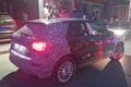 奥迪全新国产电动SUV首曝 明年上市/续航超400km