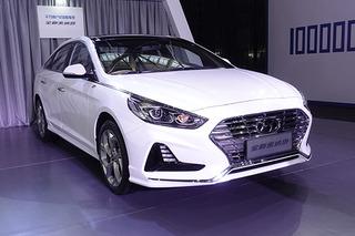 北京现代推3款千万用户纪念车型 售13.63万元起