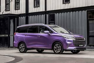 上汽大通2018年销量增长18% 6款新车将上市