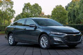 雪佛兰首款三缸B级车 新迈锐宝XL 1.3T于3月上市