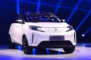 新特DEV 1上調售價 涉及兩款車型/最高漲6千