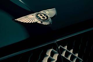 为百年华诞献礼 宾利特别版车型将于3月5日亮相